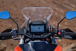 KTM 1290 Super Adventure S Display