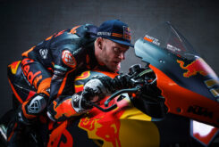 KTM Factory Racing MotoGP 2021 Miguel Oliveira Brad Binder (45)
