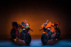 KTM RC16 MotoGP 2021