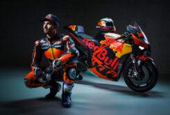 KTM RC16 MotoGP 2021 Brad Binder Miguel Oliveira (51)