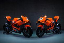 KTM Tech3 MotoGP 2021 Danilo Petrucci Iker Lecuona (1)