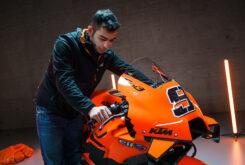 KTM Tech3 MotoGP 2021 Danilo Petrucci Iker Lecuona (110)