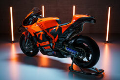 KTM Tech3 MotoGP 2021 Danilo Petrucci Iker Lecuona (14)