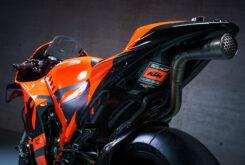 KTM Tech3 MotoGP 2021 Danilo Petrucci Iker Lecuona (16)