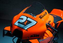 KTM Tech3 MotoGP 2021 Danilo Petrucci Iker Lecuona (29)