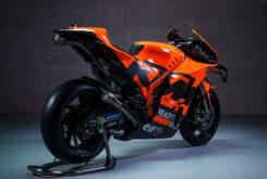 KTM Tech3 MotoGP 2021 Danilo Petrucci Iker Lecuona (8)