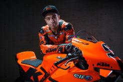 KTM Tech3 MotoGP 2021 Danilo Petrucci Iker Lecuona (96)
