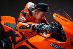 KTM Tech3 MotoGP 2021 Danilo Petrucci Iker Lecuona (98)