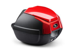 KY30 General Rojo 21P 2
