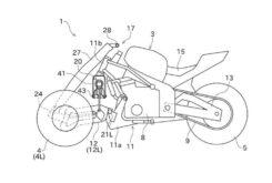 Kawasaki Concept J