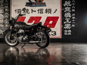 Kawasaki Meguro K3 2021 (3)