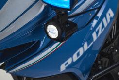 MV Agusta Turismo Veloce Lusso SCS policia italiana (28)