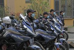 MV Agusta Turismo Veloce Lusso SCS policia italiana (7)