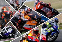 Maldicion del 1 MotoGP