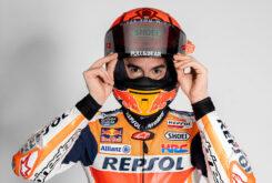 Marc Marquez Repsol Honda 2021 MotoGP