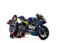 Marco Bezzecchi Sky VR46 Moto2 2021 (1)