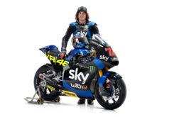 Marco Bezzecchi Sky VR46 Moto2 2021 (6)