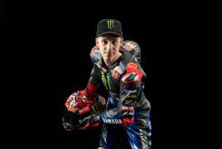 Monster Energy Yamaha MotoGP 2021 Yamaha YZR M1 Maverick Vinales Fabio Quartararo (55)