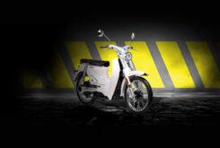 Morton Motorcycle Cubertino