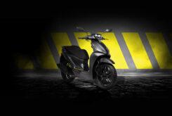 Morton Motorcycle Ventura