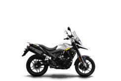 Morton Motorcycle X NORD WHITE