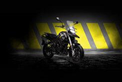 Morton Motorcycle X Nord