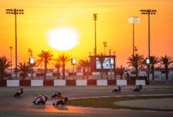 Moto3 Qatar
