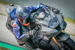Pol Espargaro Honda CBR1000RR R