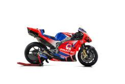 Pramac Racing Ducati MotoGP 2021 (1)