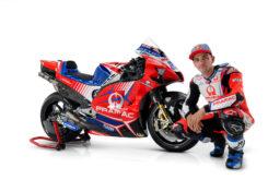 Pramac Racing Ducati MotoGP 2021 (2)