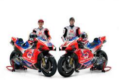 Pramac Racing Ducati MotoGP 2021 (4)