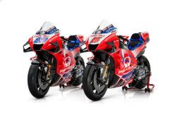 Pramac Racing Ducati MotoGP 2021 (5)