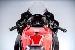 Presentación Ducati MotoGP 2021 Desmosedici GP21