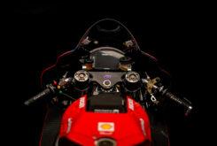 Presentación Ducati MotoGP 2021 Desmosedici GP24