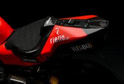 Presentación Ducati MotoGP 2021 Desmosedici GP26
