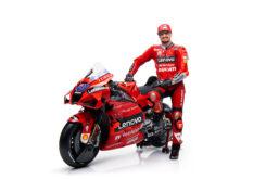 Presentación Ducati MotoGP 2021 Desmosedici GP30