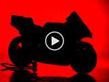 Presentacion Ducati MotoGP 2021Play