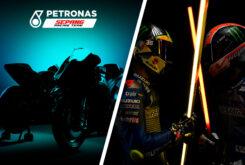 Presentaciones Suzuki Petronas Yamaha