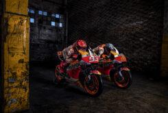 Repsol Honda MotoGP 2021 Marc Marquez Pol Espargaro (13)