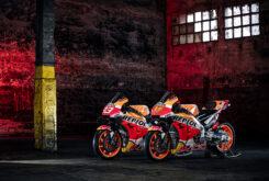Repsol Honda MotoGP 2021 Marc Marquez Pol Espargaro (14)