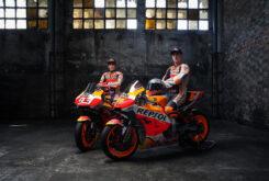 Repsol Honda MotoGP 2021 Marc Marquez Pol Espargaro (19)
