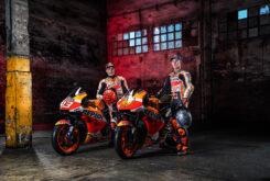 Repsol Honda MotoGP 2021 Marc Marquez Pol Espargaro (21)