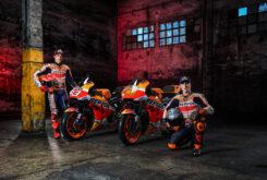 Repsol Honda MotoGP 2021 Marc Marquez Pol Espargaro (22)