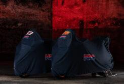 Repsol Honda MotoGP 2021 Marc Marquez Pol Espargaro (6)