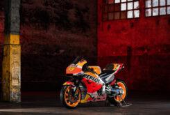 Repsol Honda MotoGP 2021 Marc Marquez Pol Espargaro (9)
