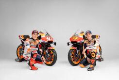 Repsol Honda MotoGP 2021 Marc Marquez Pol Espargaro (12)