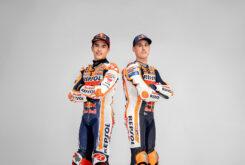 Repsol Honda MotoGP 2021 Marc Marquez Pol Espargaro (15)