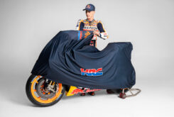Repsol Honda MotoGP 2021 Marc Marquez Pol Espargaro (17)
