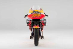 Repsol Honda MotoGP 2021 Marc Marquez Pol Espargaro (2)