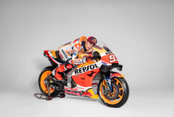 Repsol Honda MotoGP 2021 Marc Marquez Pol Espargaro (23)